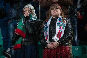 """""""Краснодар"""" обыграл грозненский """"Терек"""""""