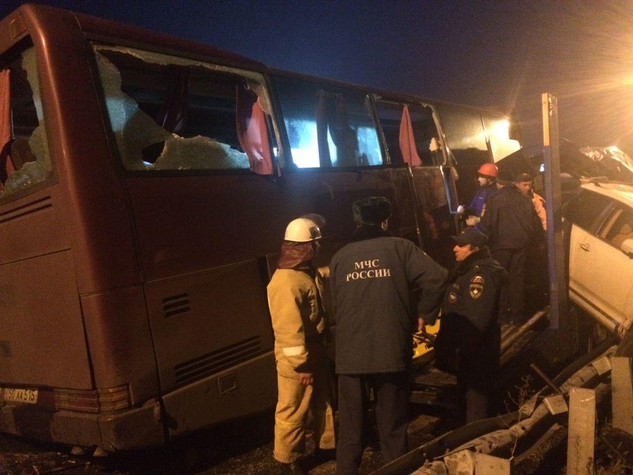 Авария ханты мансийск автобус с детьми фото детей