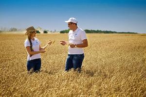 """""""ЕвроХим"""" поможет российским аграриям повысить урожайность"""