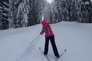 Красную Поляну назвали самым дорогим горнолыжным курортом России