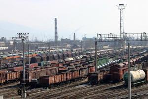 РЖД ограничили отправку зерновых грузов в адрес Новороссийского зернового терминала