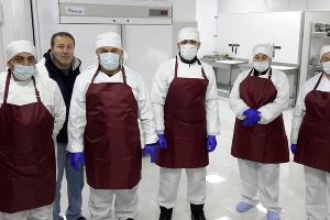 В Дагестане открылся первый цех по переработке баранины