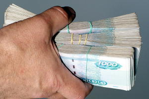 В Крыму за месяц задолженность по выплате заработной платы снизилась на 26%