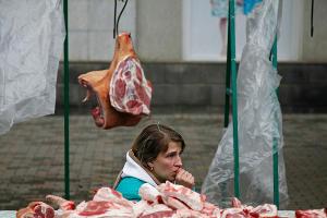 В Адыгее за год проведено 487 продовольственных ярмарок