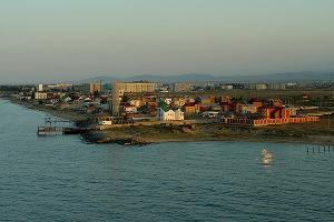 Дагестан получит более миллиарда рублей на развитие Каспийска