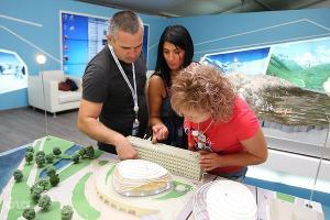Пахомов: Сочи поборется за лучший инвестпроект на международном форуме-2015