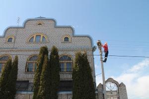 Более 2,5 тысяч Карачаево-Черкесии с начала года были обесточены за долги