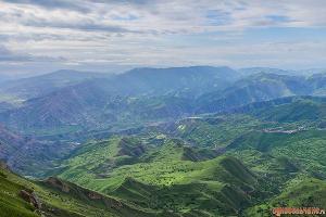 В Дагестане на Год гор потратят 4,6 млрд рублей