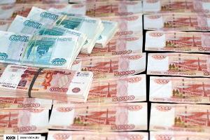 Доходы бюджета Крыма выросли более чем на 4 млрд рублей