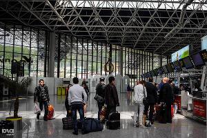 Прямые рейсы из Ирана в Сочи стартуют с 21 июня