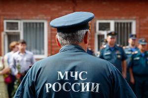 МЧС подготовило к отправке в Крым 300 электрогенераторов
