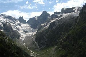 Туристический маршрут свяжет Карачаево-Черкесию и Абхазию