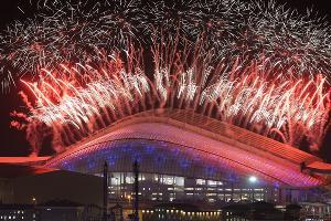 """Глава """"ВТБ 24"""" озвучил реальные затраты на Олимпиаду-2014 в Сочи"""
