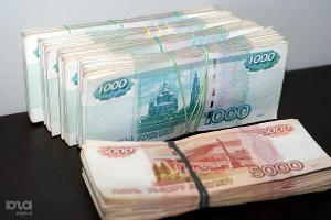 Дефицит бюджета Севастополя сократится почти на 400 млн рублей