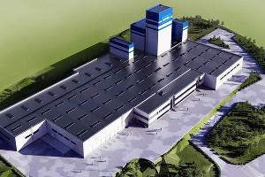 ВОЛМА планирует запустить завод в Адыгее к концу года