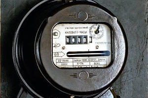 Украина хочет повысить цену на электроэнергию, которую поставляет в Крым