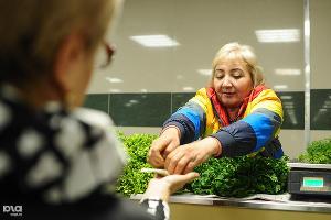 Власти Сочи рассчитывают на снижением цен на рынках за счет кубанской продукции