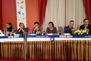 Звезды шоу-бизнеса поделились впечатлениями от горнолыжных курортов Сочи