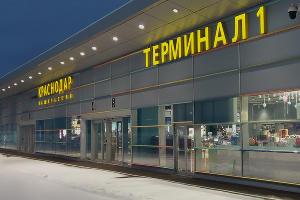 ©Фото из группы «Международный аэропорт Краснодар Екатерины II», vk.com/krr.aero