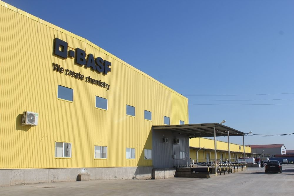 Завод по производству бетона краснодар перемешиватели бетона