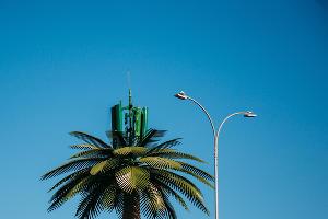 """Третья телеком-экспедиция """"МегаФон на высоте"""" в Сочи ©""""МегаФон"""""""