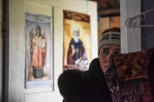Фельдшерский пункт ©Фото Елены Синеок, Юга.ру
