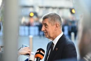 Андрей Бабиш ©Фото с сайта vlada.cz
