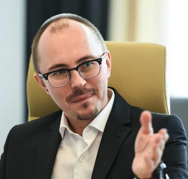Антон Смертин