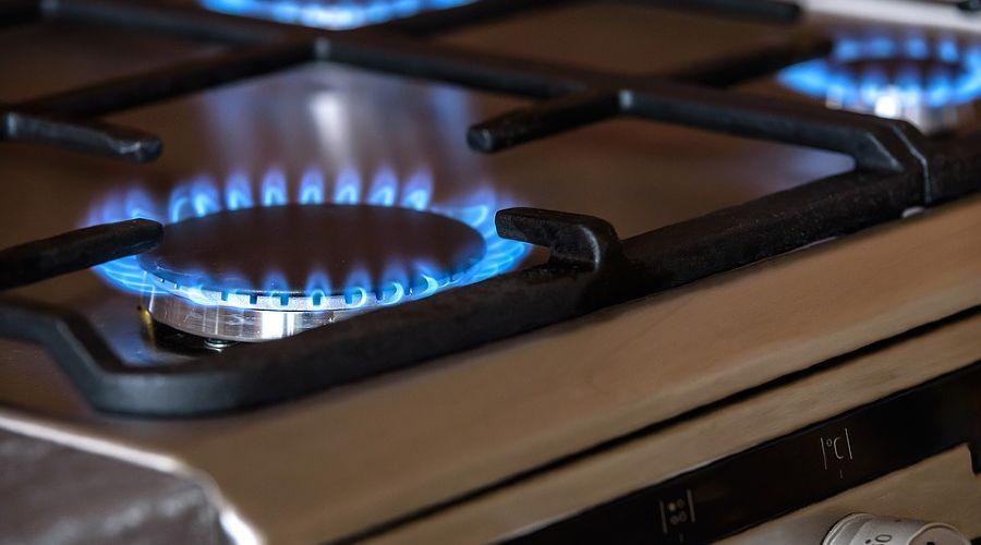Газовая плита ©Фото с сайта pixabay.com