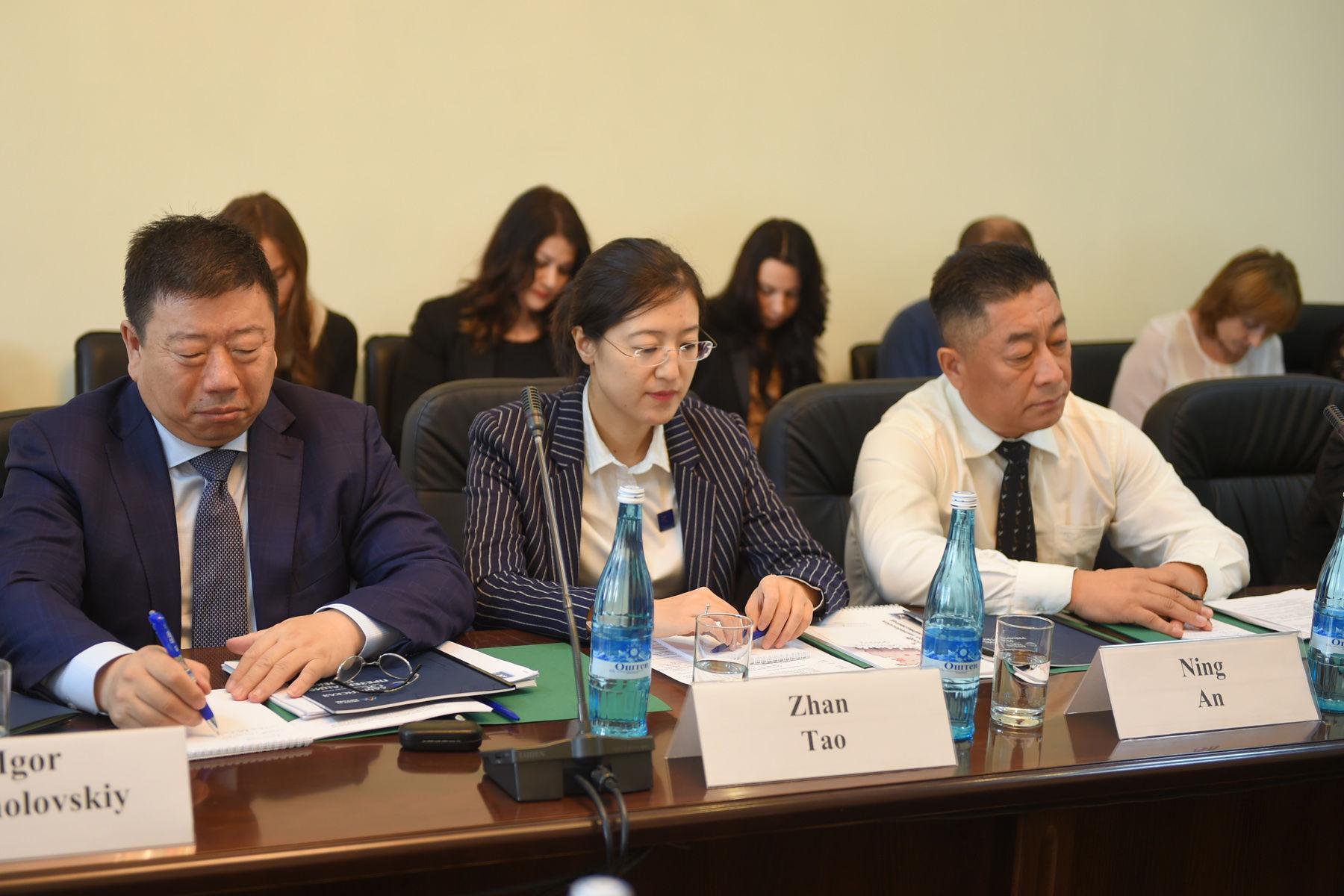 Форум вАдыгее стал шагом ксистемной инвестиционной политике