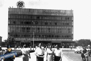 Универмаг «Краснодар», 1971год