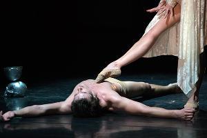 Балетный вечер Dreams aboot the Opera на фестивале исскусств Юрия Башмета ©Фото Никиты Быкова, Юга.ру