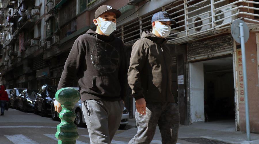 ©Фото Macau Photo Agency с сайта Unsplash.com