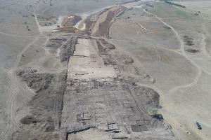 ©Фото со страницы Археологические открытия Alex Ermolin в Facebook