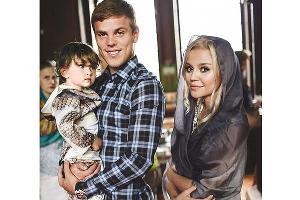 Алиса Мамаева, Александр Кокорин и Дарья Валитова ©Фото из аккаунта www.instagram.com/alana_mamaeva