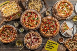 ©Изображение пресс-службы TVOЯ Pizza delivery