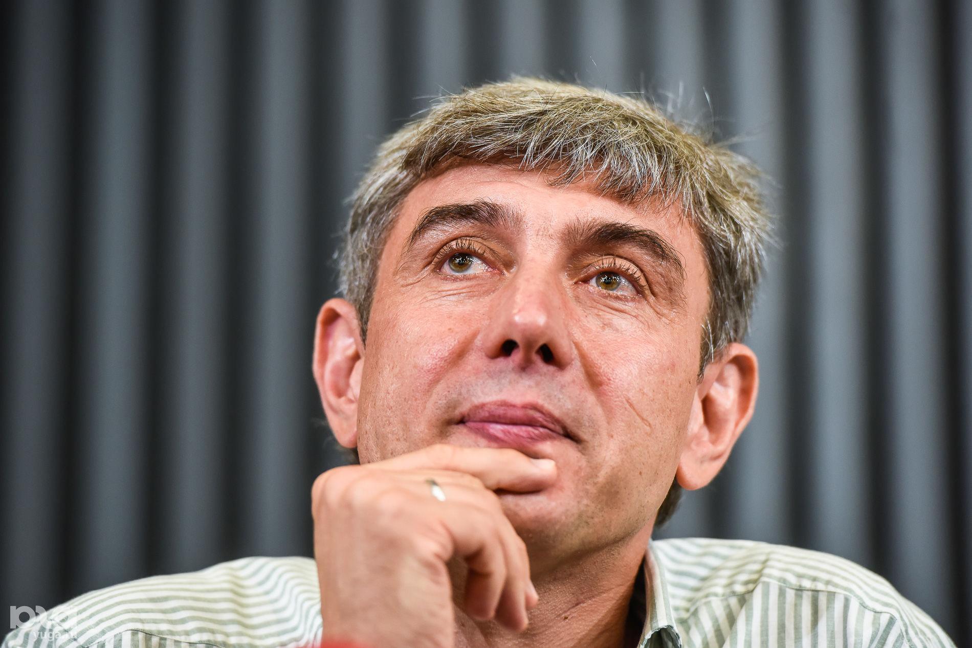 Сергей Галицкий ©Елена Синеок, ЮГА.ру