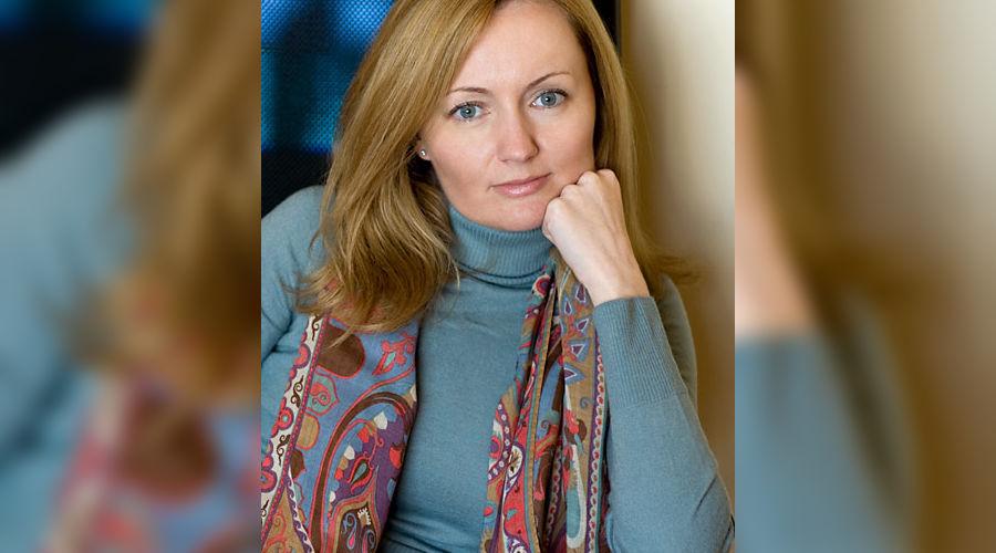 Наталья Герасимова ©Фото Юга.ру