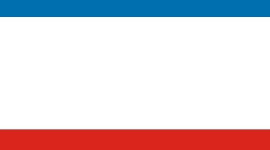 Флаг Крыма ©http://sevastopol.su