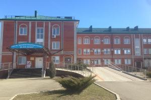 Сердечно-сосудистый центр «Лаборатория здоровья» в Адыгейске ©Фото Елены Малышевой, Юга.ру