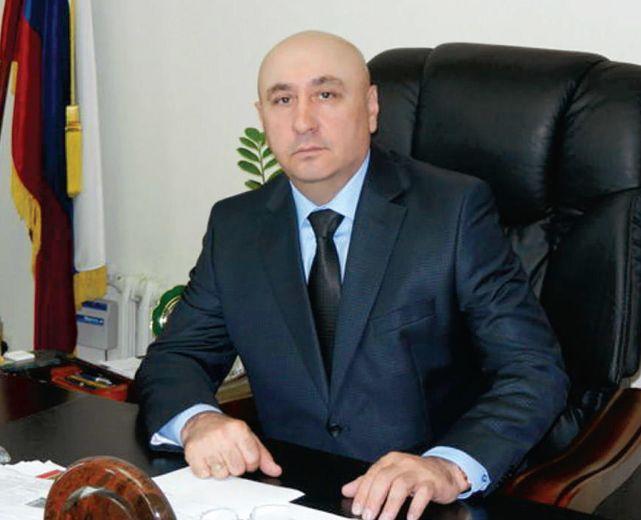 Минсельхоз Дагестана возглавил прежний руководитель Докузпаринского района