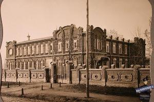 ©Фотография с сайта www.myekaterinodar.ru, предоставлена музеем имени Коваленко