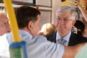 автобусо-троллейбус/MIH_3700 ©Михаил Ступин, ЮГА.ру