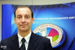 Юрий Бурлачко ©Фото Юга.ру
