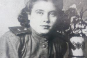Орлова Надежда Ильинична ©Фото из семейного архива