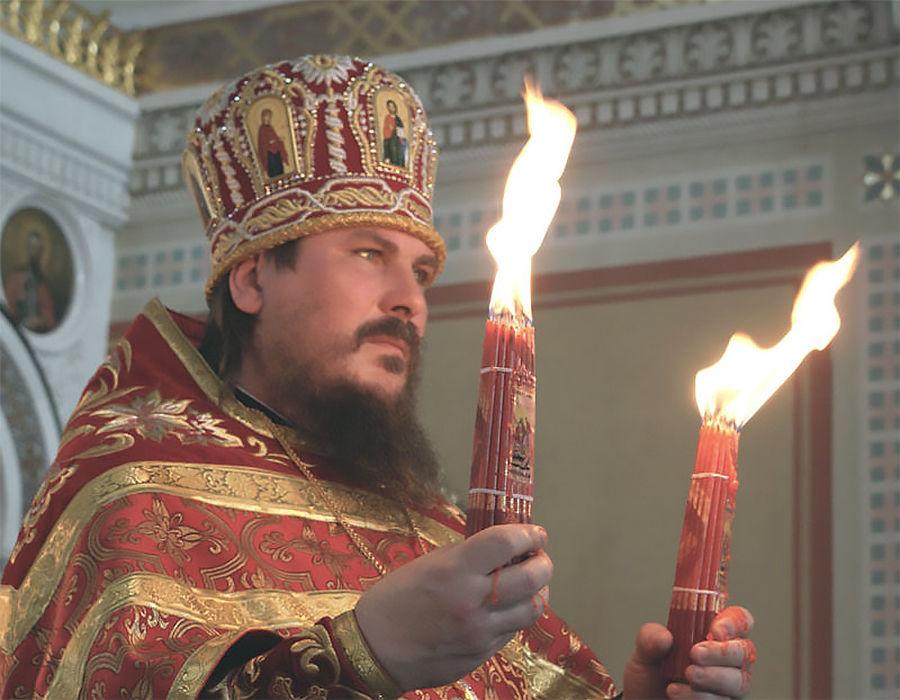 Крымская епархия достигает получения «Херсонеса Таврического»