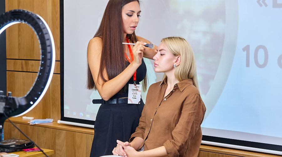 ©Изображение пресс-службы Фонда развития бизнеса Краснодарского края