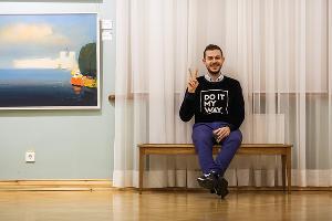 Предаукционная выставка MOST ©ЮГА.ру