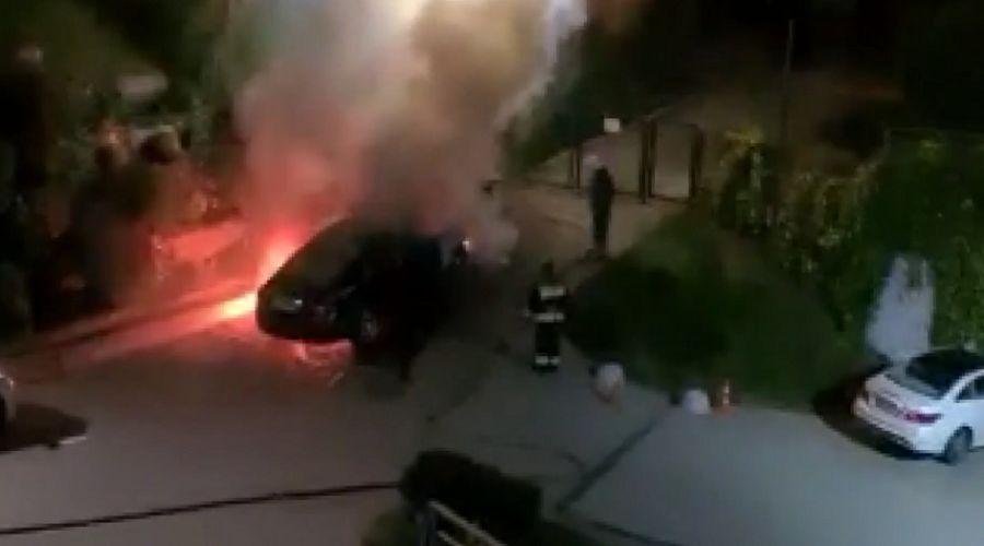 ©Скриншот видео пресс-службы ГУ МВД России по Краснодарскому краю