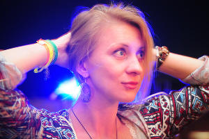 "Фестиваль ""Black Sea Side"" в Веселовке  ©Елена Синеок, ЮГА.ру"
